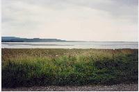 Morecambe Sands and Levens Estuary