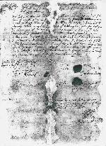 The Settlement Certificate