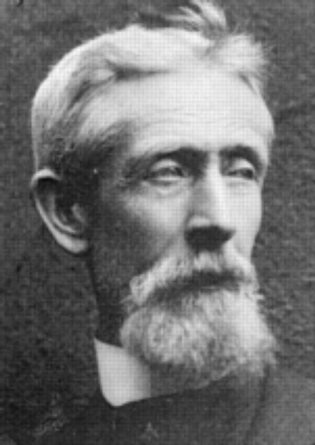 John Croasdell