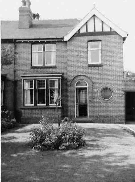 Broom Road Rotherham